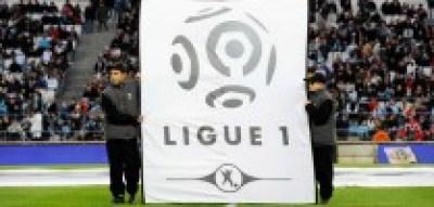 Illustration Logo Ligue 1