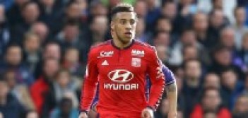 Corentin Tolisso of Lyon during the French Ligue 1 between Toulouse and Olympique Lyonnais at Stadium Municipal on April 23, 2016 in Toulouse, France. (Photo by Manuel Blondeau/Icon Sport )