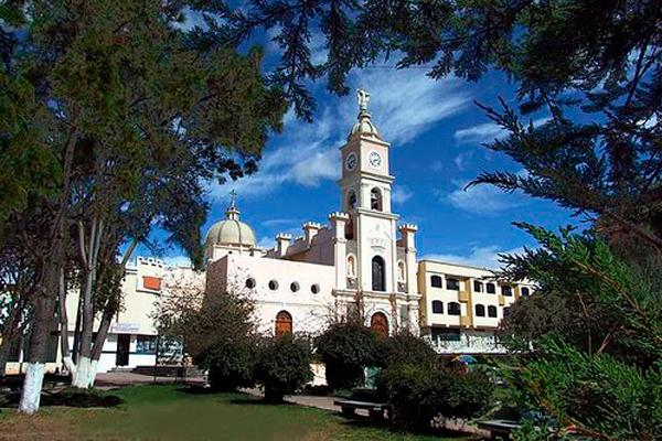 Convento La Merced