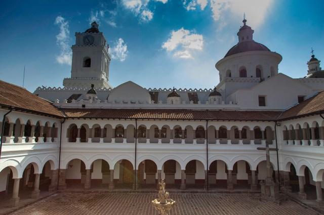 Convento Máximo de la Merced