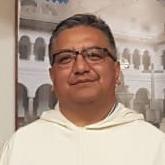 Fr. Luis Eduardo Navas Guerrero, O. de M.