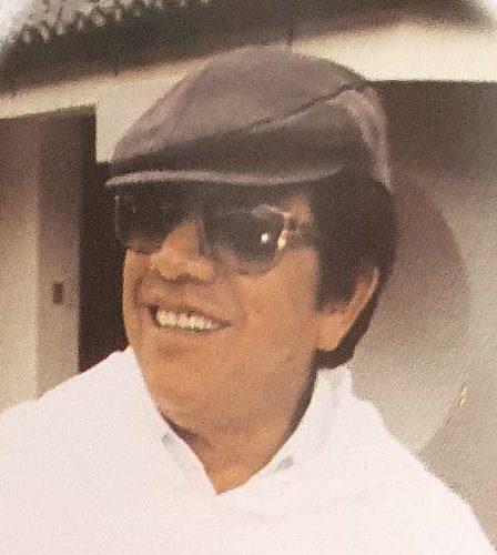 Fr. Joel Tapia, O. de M.