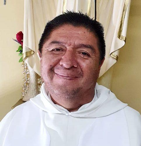 Fr. Guido Valdivieso, O. de M.