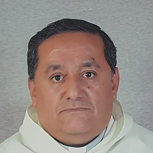 Fr. Blasco Gutiérrez, O. de M.