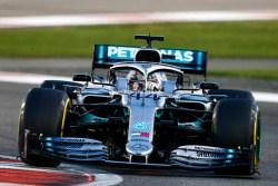 Formel 1: Performance-Partnerschaft von Mercedes-AMG Petronas Motorsport und INEOS Segel- und Radsport-Teams bekannt