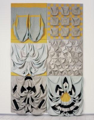 Neue Ausstellung der Daimler Art Collection widmet sich bedeutenden Künstlerinnen des 20. und 21. Jahrhunderts