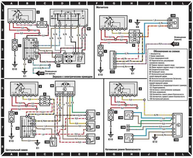 electric antenna wiring diagram wiring diagram power antenna wiring diagram and schematic