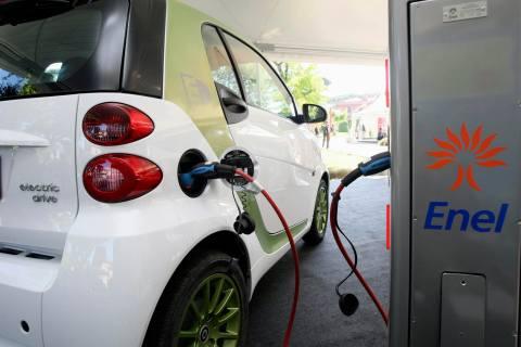 e-mobility smart electric drive