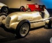 Mercedes-Benz Museum Stuttgart - Mercedes Benz Club Italia 2012