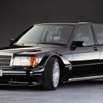 Mercedes-Benz-190-E-2.5-16-Evolution-II-W 201