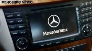 Mercedes Benz No Sound – MB Medic