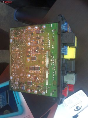 MercedesBenz SAM (Signal Acquisition Module) Explained