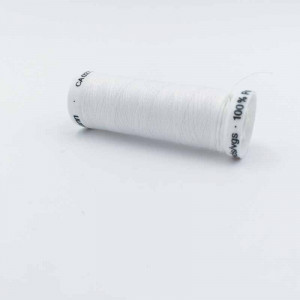 fil blanc assorti a votre tissu guttermann 200m