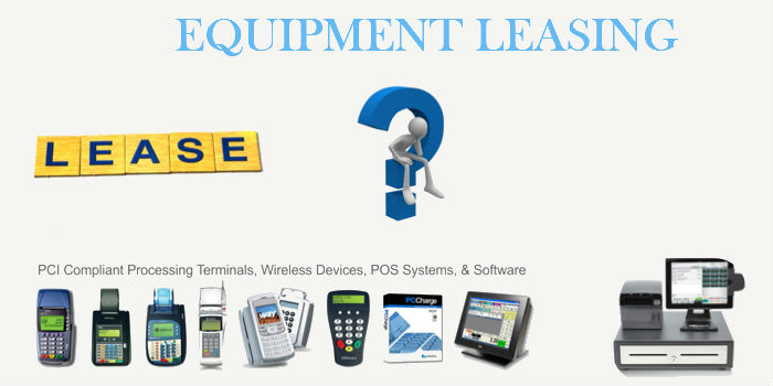 Credit Card Equipment Leasing in new york