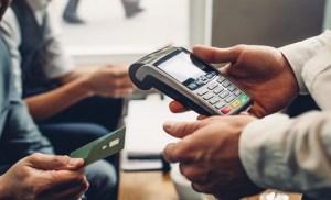 credit card processing company in U.S