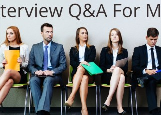 Interview questions for Merchant Navy