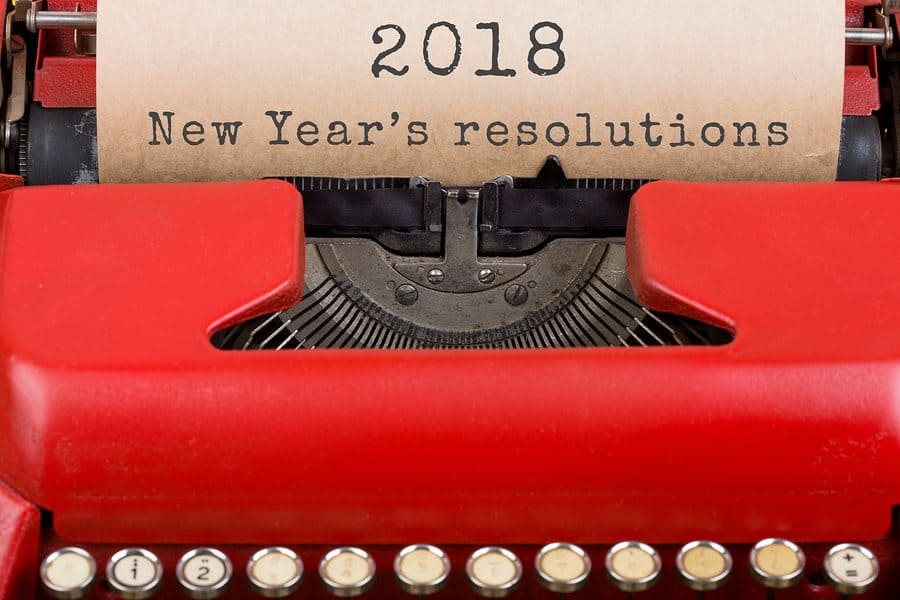 Why Small Businesses Need New Year's Resolutions