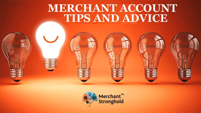 high risk merchant account tips