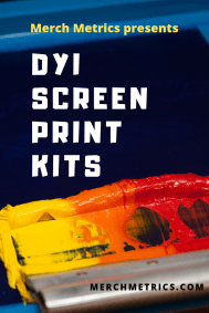 General DYI Screen Prints