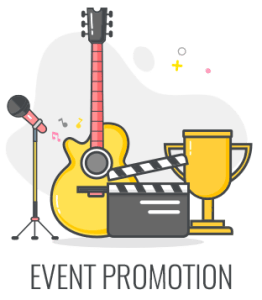 Events Promotion