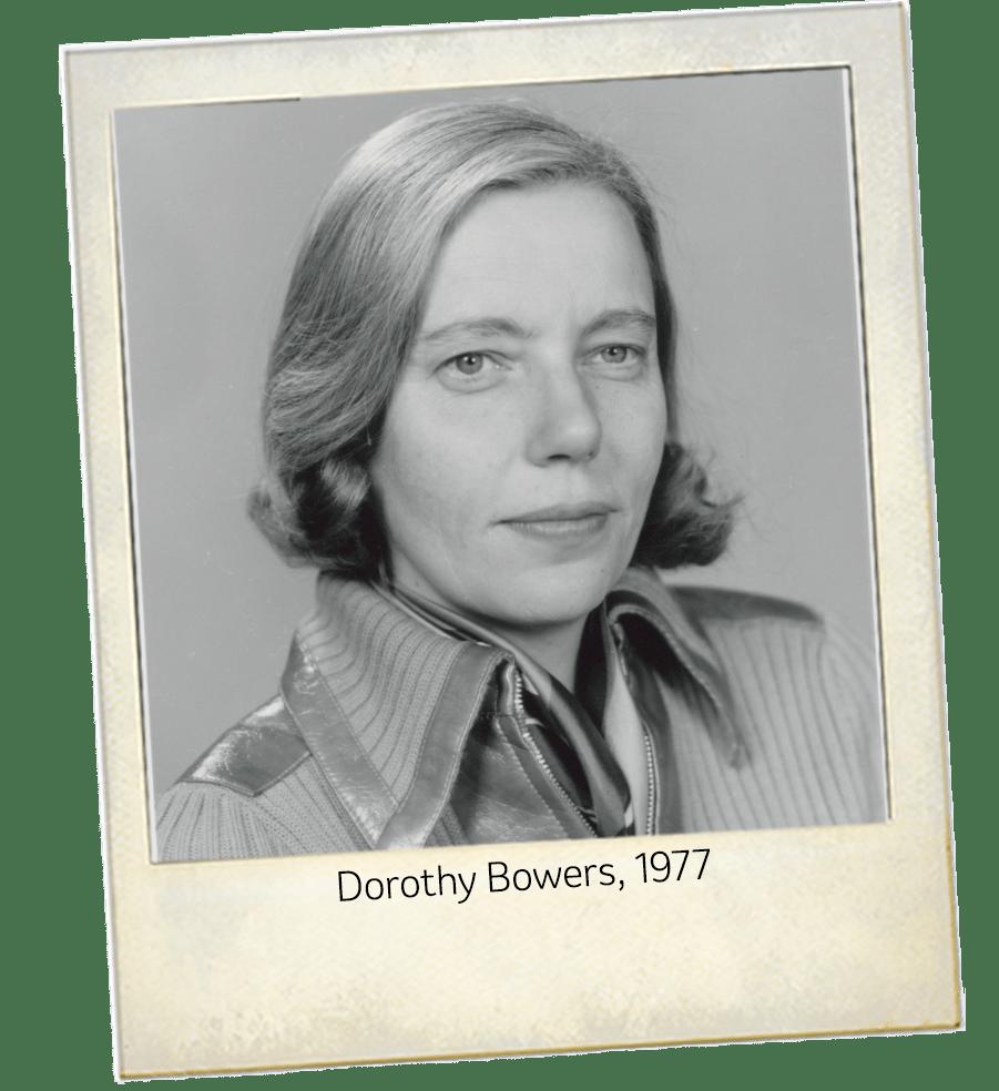 Dorothy Bowers