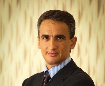 Marcos Roberto da Costa headshot