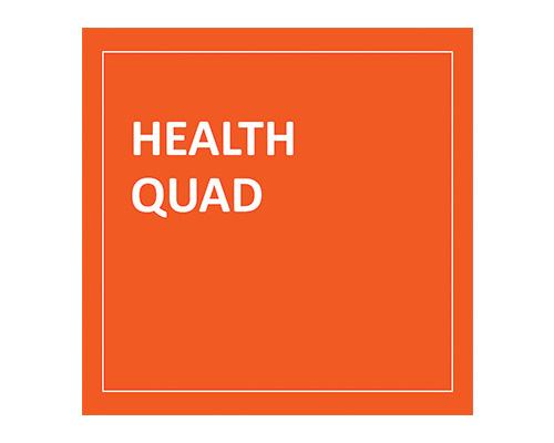 Heath Quad logo