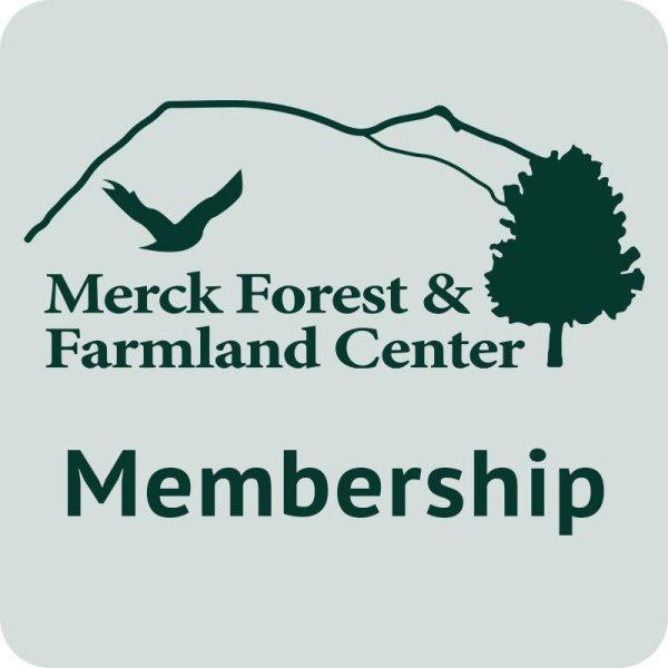 Merck Forest membership