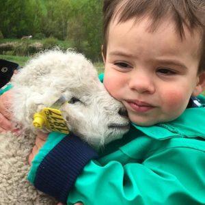 animal farm vermont