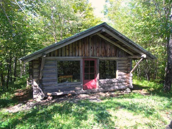vermont cabin rental
