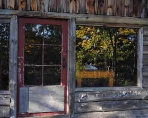 cabin rental vermont