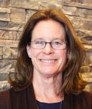 Liz Ruffa employee
