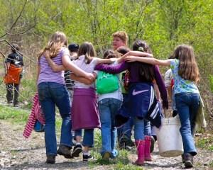 VT kids spring activities