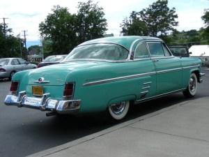 1954 Sun Valley