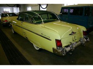 1954 Monterey