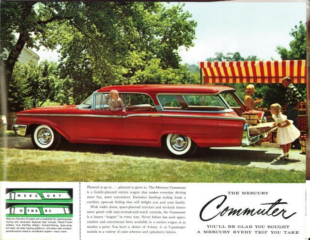 1960 Mercury Country Cruisers Pg 4