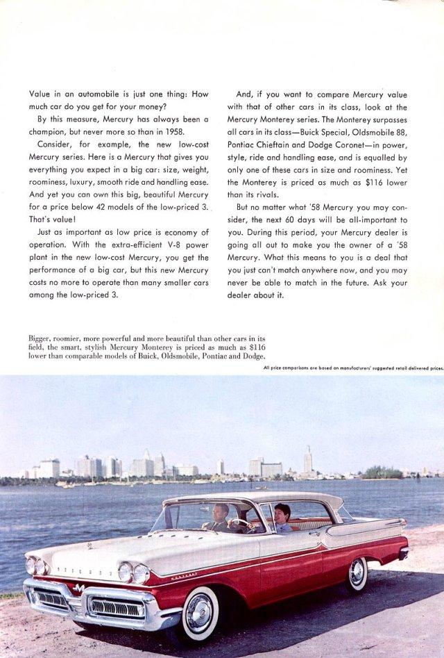 1958 Mercury Page 5