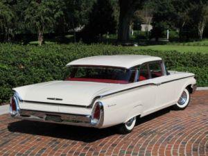 1960 Mercury Monterey