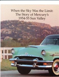 1954-55 Sun Valley Pg 1