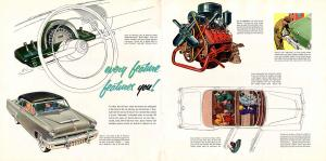 1952 Mercury The Most Challenging New Car of Any Year Pg 3