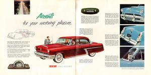 1952 Mercury The Most Challenging New Car of Any Year Pg 11