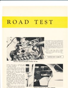 1954 Mercury Road Test Pg 4