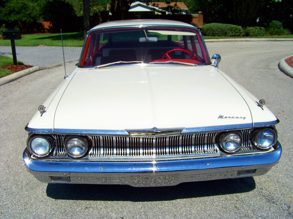 1961 Mercury The Better Low Price Cars Automobile Trunk Locks Wiring Diagram Of 1958 Ford Edsel And 59 Lincoln Commuter
