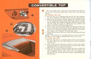 1961 Mercury Owners Manual Pg 19