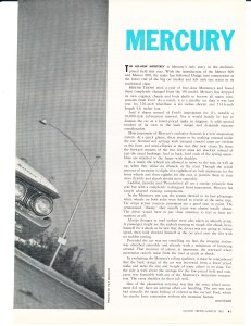 1961 Mercury Road Test Pg 2