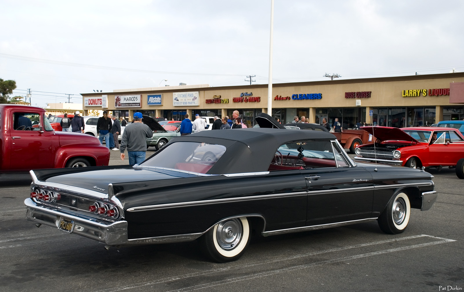 1961 Mercury u2013 The BETTER Low-Price Cars : Mercury Automobile History u2013 Super Marauder