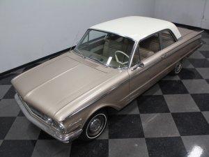 1962 Comet Custom