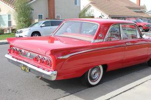 1962 Comet S-22