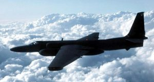 U2 Blackbird