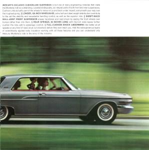 1962 Mercury Monterey 12